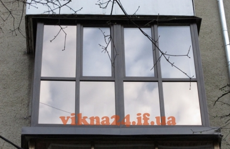 балкон під ключ івано-франківськ