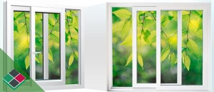 екологічні вікна