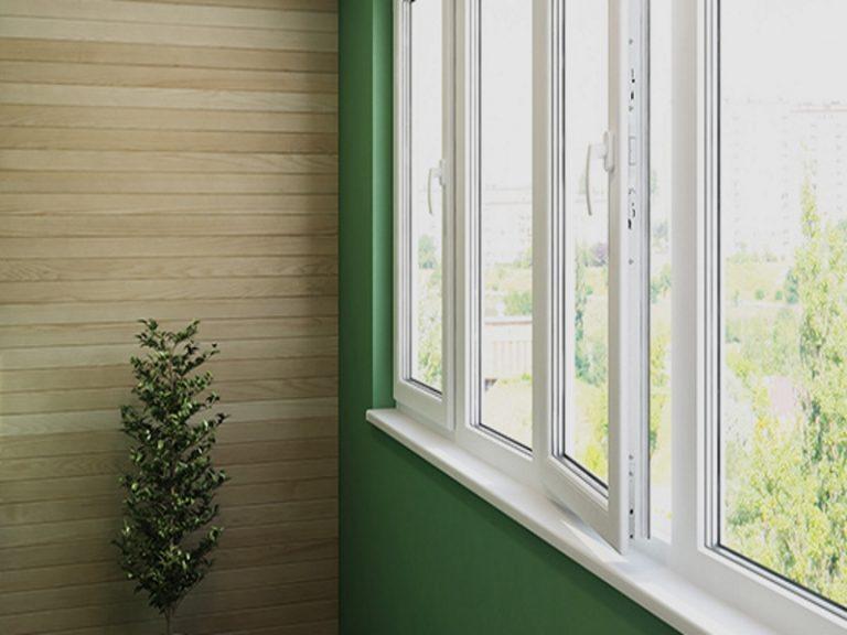 палстикові вікна калуш22