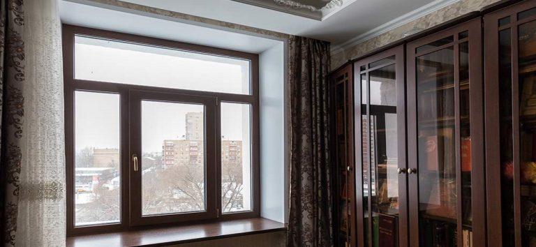 палстикові вікна калуш2112