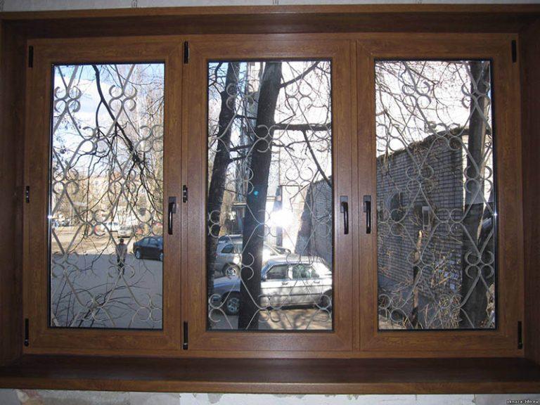 металопластикові вікна ковель ціни рехау55