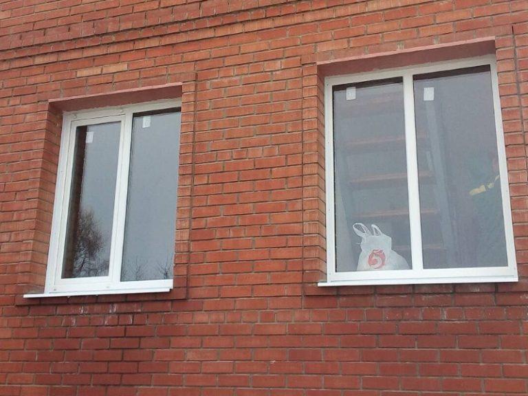 вікна пластикові рехау червоноград54
