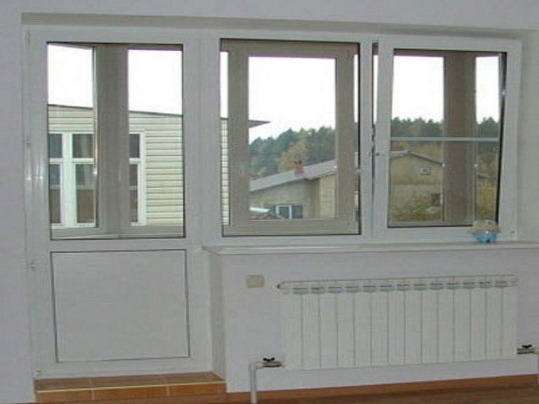 балконний блок336