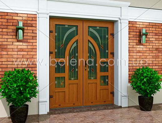 двері рехау чернівці47