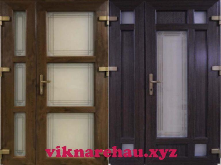 пластикові двері ужгород41