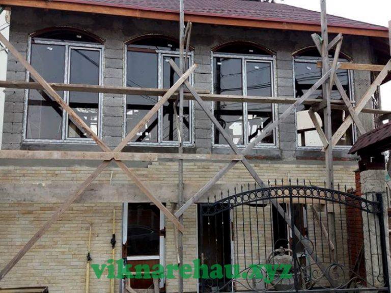 вікна рехау мукачево ціна123
