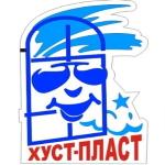 логотип хуст-пласт11