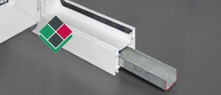 армування металопластикових вікон1