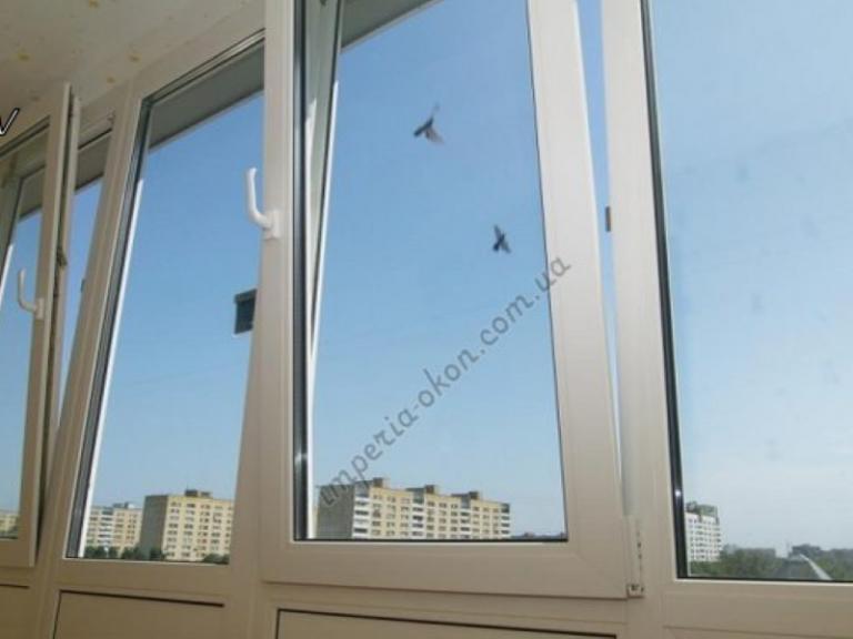 балкон під ключ бровари11